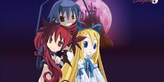 Disgaea Characters Join Demon Gaze at Launch