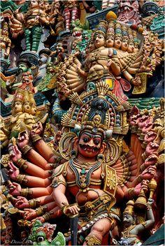 https://flic.kr/p/bZuR23   IMGP2646   Meenakshi temple, Madurai