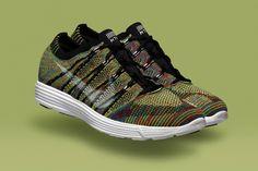 Nike 2013 Spring/Summer HTM Flyknit Trainer