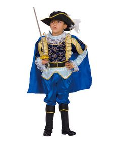 Boys Blue Noble Knight Costume - Premium costume includes a hat with feather, cape, fancy shirt and pants with attached boot covers. Cool Costumes, Halloween Costumes, Silk Knickers, Noble Knight, Knight Costume, Beautiful Costumes, Toddler Boys, Kids, Children