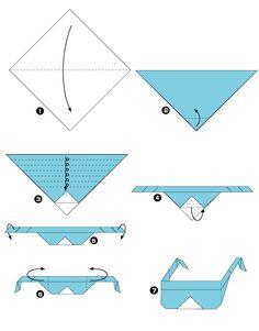 origami_zonnebril