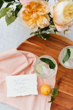 Tips for a French-inspired soirée @cointreau_us #cointreausoiree
