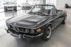 BMW 3.0 CSI (E9) Cabrio 1974 #0