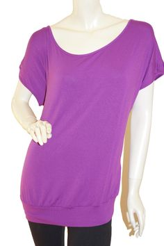 Ripe Maternity Relaxed Fit Top Maternity Wear Australia - Affordable Maternity Clothes