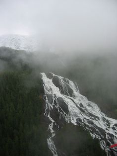 Europa Falls