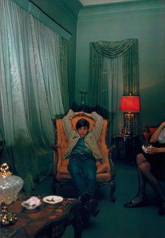 William Eggleston, 'Untitled, Sumner, Mississippi,' ca. 1970, ROSEGALLERY