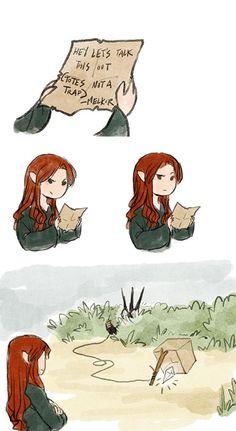 Silmaril, Melkor, and Maedhros