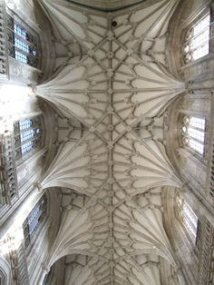"""Winchester cathedral, (looking """"up"""" blew me away! Winchester, Canterbury Cathedral, Grand Tour, Pilgrimage, Wander, Britain, Places To Go, Europe, Tours"""