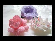 Forminhas Decorativas de Tecido para Docinhos
