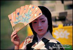 Geishas y Maiko (fotos) [Cultura Japonesa]