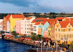 One of the ABC Islands!  #curacao