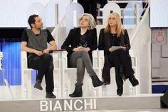 Morgan e Elisa coach di 'Amici', Abbagnato, Ambra ed Ermal Meta in giuria