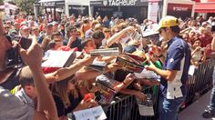 Felipe Nasr, #MonacoGP #F1 2016