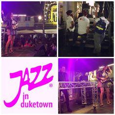 Gig pics: DJ Maestro & Susanne Alt at Jazz in Duketown http://www.susannealt.com/weblog/gig-pics-dj-maestro-susanne-alt-at-jazz-in-duketown/ #djmaestro #susannealt #jazz #jazzdance #funk #house #party #jazzinduketown #duketownjazz #dj #sax