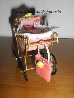 carrinho de passeio