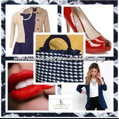 bolsa inspirado Prada Prada bag inspired borda inspirato modello Prada  instagram: @tshandmadeoficialpage   Pagina facebook: ww.facebook.com/tshandmadeoficialpage/