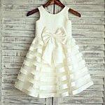 Butterfly Flower Girl Dress for Sale, Flower Girl Dresses, Tutu Dress, Ivory Toddler Dress, Girl Dress Wedding Dresses For Girls, Little Dresses, Little Girl Dresses, Cute Dresses, Girls Dresses, Flower Girl Dresses, Dress Wedding, Wedding Cardigan, Prom Dresses