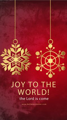 Joy to the world Christian Christmas mobile wallpaper for Android phones, Iphone 6s, Iphone 6, Samsung Note 5, Samsung note 4, Samsung s6