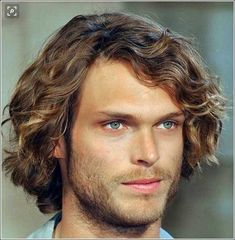 16 Best Frisuren Manner Locken Images Man Hair Styles Haircuts