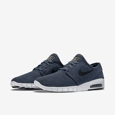 sale retailer 96403 8b787 Discover the Nike SB Stefan Janoski Max Suede Unisex Skateboarding Shoe.  Explore items related to the Nike SB Stefan Janoski Max Suede Unisex  Skateboarding ...