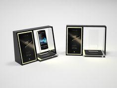 Sony Ericsson | Xperia ray by Iyan Suyanto at Coroflot.com