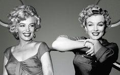 Mi Marilyn. Carlos Darío Santander
