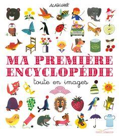 Ma première encyclopédie toute en images - Grée, Alain - Plaats 475.34