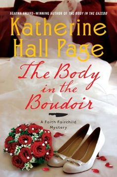 Most of all, someone out there is dead set on making sure that Faith doesn't reach the altar. Before it's too late, she needs to figure out who is trying to sabotage the wedding—by eliminating the bride!