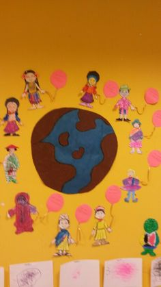 Dünya Çocukları