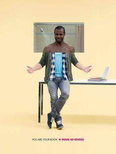 Creatividad Publicitaria: Tú eres tu portafolio