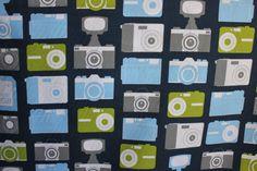 Print and Pattern Boy toys from Robert Kaufman by poppyseedfabrics, $14.25