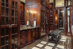 Gentleman's Bath