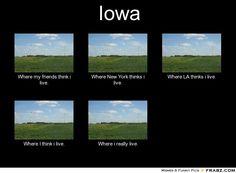 Iowa Meme
