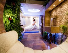 Eleja seu ambiente preferido entre os das mostras de decoração de 2013. Vote! - Casa e Decoração - UOL Mulher