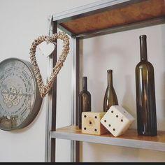"""Palets Rodriguez SL on Instagram: """"Buenas tardes 🌤 Hoy os enseñamos algunas fotos de nuestros clientes con los proyectos que les hemos fabricado o los productos que nos han…"""" Floating Shelves, Instagram, Home Decor, Good Afternoon, Products, Pictures, Decoration Home, Room Decor, Wall Shelves"""