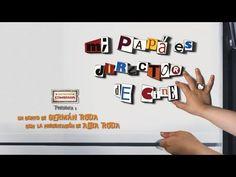 un corto muy dulce... Ap Spanish, Spanish Class, Spanish Lessons, Spanish Teaching Resources, Movie Talk, Spanish Teacher, Character Education, Video Film, Teaching Music