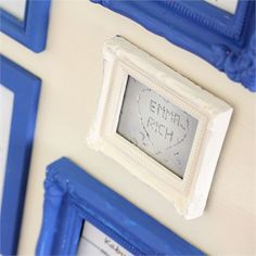 Perfect for table plan idea! Inc a pic of u and hubby to be in location of table name!