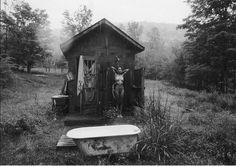 Hippie & naturiste : Photo