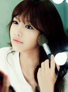 Sooyoung ♡ #Girls Generation