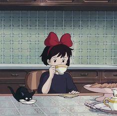 Hayao Miyazaki, Studio Ghibli Art, Cartoon Profile Pictures, Ghibli Movies, Aesthetic Pastel Wallpaper, Adventure Time Anime, Cartoon Wallpaper, Snoopy, Aesthetic Anime