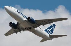 Tarom | Tarom 737-700 YR-BGH Heathrow - Pictures & Photos on FlightGlobal ...