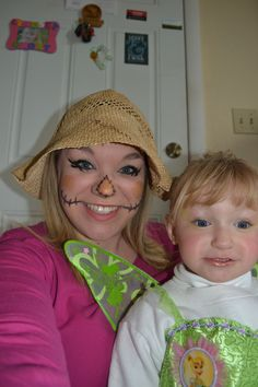 Happy Halloween!! @Lacey Banks