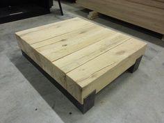 Eken meubelen: salontafel 25