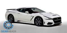 the 2016 Nissan GT-R is not that far away from us, and with it comes new looks and more horsepower. Nissan's engineering wizardry is yet again taking a quantum leap into the future and with it comes a better GT-R (if that is possible).  #Nissan #Godzilla #Gtr
