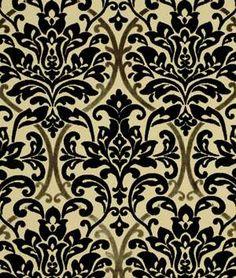 Robert Allen Jeu De Balle Caviar Fabric | onlinefabricstore.net