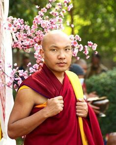 Birth and death ~ 17th Karmapa http://justdharma.com/s/7g0xm  Nurtured by my mother's love and warmth,  I stepped anew into this human world.  Its limitless and ever-changing marvels  I pursued with a restless, grasping mind,  tasting joy, sorrow, laughter, and anguish.  At the end of my days, once again,  I must pass into a state of dissolution.  This is the nature of the world of samsara.  – 17th Karmapa  source: https://www.facebook.com/karmapa/posts/10150898907998100