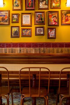 The culture of India's Tamil region comes to Soho in eclectic fashion, at immersive diner Hoppers...