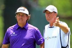 May 24, 2012    Importance of Using a Caddie. Phil Mickelson and caddie Jim Mackay confer during the 2012 PLAYERS Championship.    Read more:    http://golftips.golfsmith.com/importance-using-caddie-20722.html