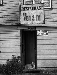 Ven a mi by islachiloe, via Flickr