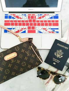 London fashion, what to wear in London, London travel, burberry scarf, red winter coat, Jcrew, preppy, Big Ben, Photos to take in London, Louis Vuitton, Passport photos, union jack